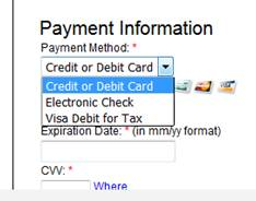 PNP Pay method