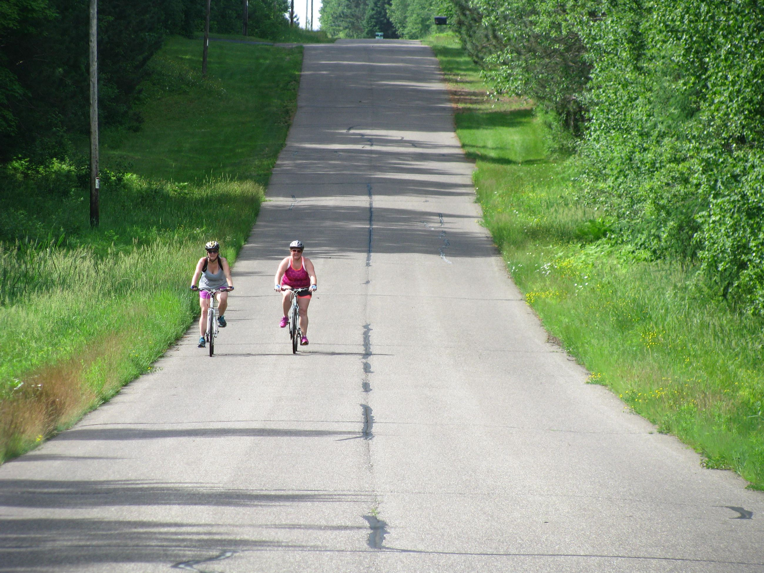 IMG_3600 - Bicycling - road
